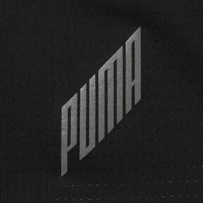 Thumbnail 7 of PUMA PACE ブリーズSS Tシャツ 半袖, Olivine-Puma Black, medium-JPN