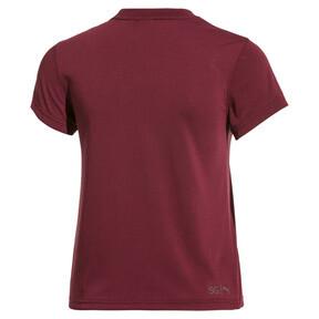 Thumbnail 4 of T-Shirt de forme étroite PUMA x SELENA GOMEZ pour femme, Cordovan, medium