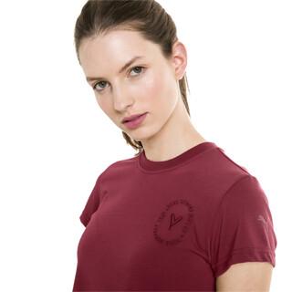 Görüntü Puma PUMA x SELENA GOMEZ Antrenman Kadın T-Shirt