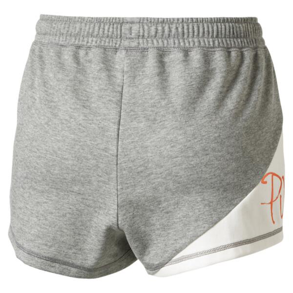 Sweet Women's Shorts, MGH-Whisper White, large