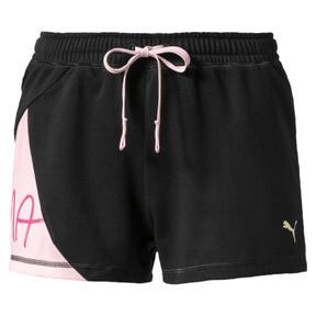 Thumbnail 1 of Sweet Women's Shorts, Puma Black-Barely Pink, medium