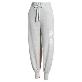Miniatura 4 de Pantalones deportivos SG x PUMA, Light Gray Heather, mediano