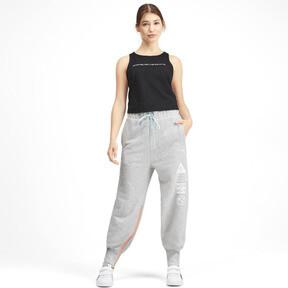 Miniatura 3 de Pantalones deportivos SG x PUMA, Light Gray Heather, mediano