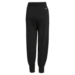 Thumbnail 5 of PUMA x SELENA GOMEZ Women's Sweatpants, Puma Black, medium