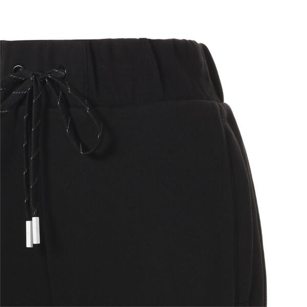 SG x PUMA ウィメンズ トラックパンツ, Puma Black, large-JPN