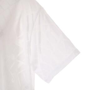 Thumbnail 4 of ショーオフ ウィメンズ SS Tシャツ 半袖, puma white, medium-JPN
