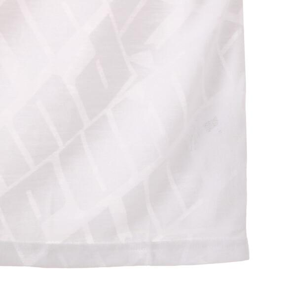 ショーオフ ウィメンズ SS Tシャツ 半袖, puma white, large-JPN