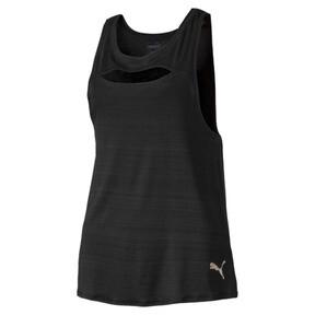 Miniatura 4 de Camisetas sin mangas SHIFT para mujer, Puma Black, mediano