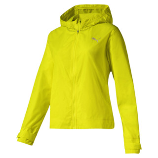 Image Puma SHIFT Packable Hooded Full Zip Women's Training Windbreaker