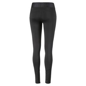 Miniatura 5 de Leggings SHIFT para mujer, Puma Black-Bridal Rose, mediano
