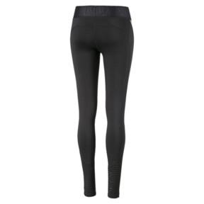 Miniatura 5 de Leggings SHIFT para mujer, Puma Black, mediano