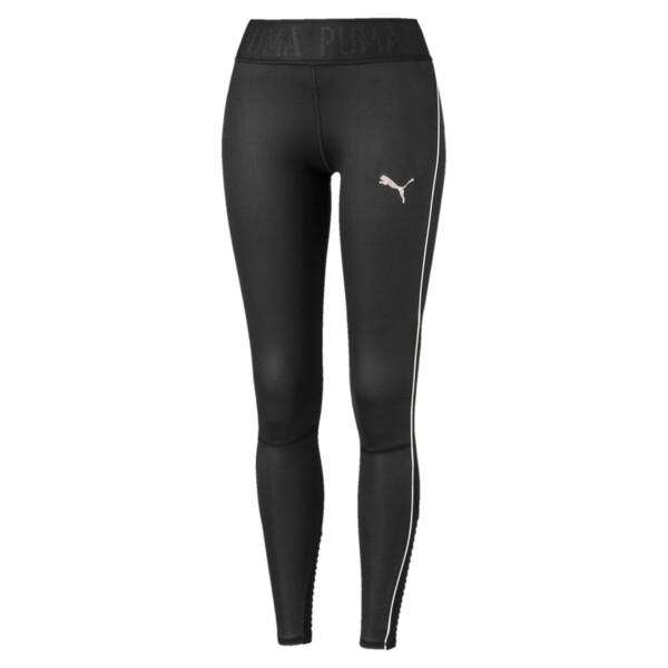 SHIFT Women's Training Leggings, Puma Black, large