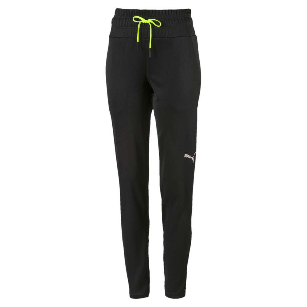 Image Puma SHIFT Knitted Women's Training Sweatpants #1