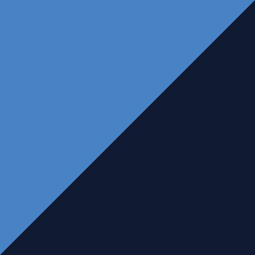 Blue Glimmer