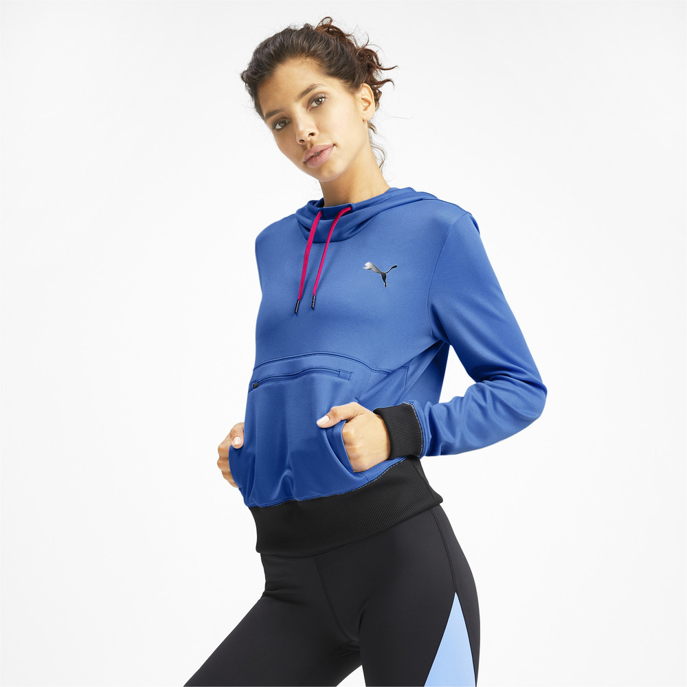 Image Puma SHIFT Women's Training Hoodie #2