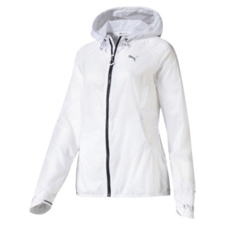 Image Puma Get Fast Hooded Full Zip Women's Running Jacket