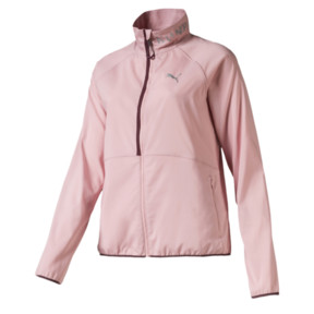 Last Lap Hoodless Women's Jacket