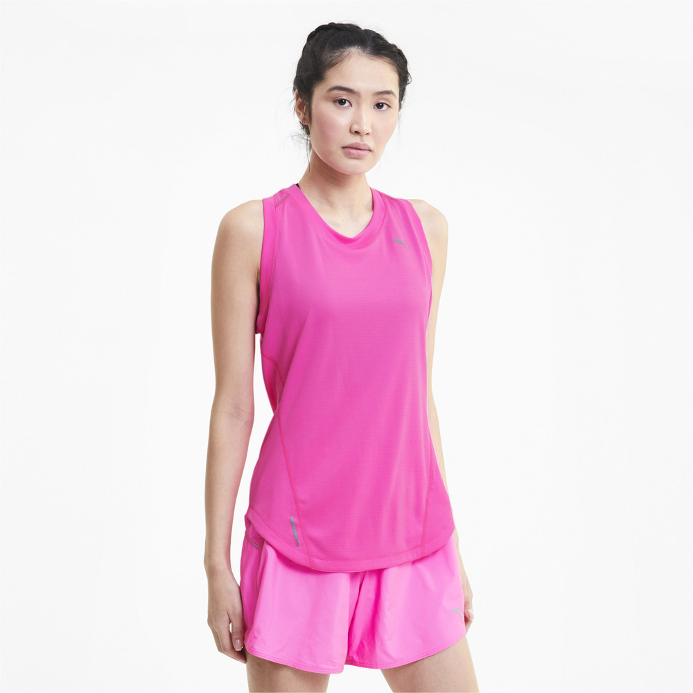 Image PUMA IGNITE Women's Running Tank Top #1