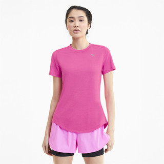 Изображение Puma Футболка Ignite Heather SS Tee