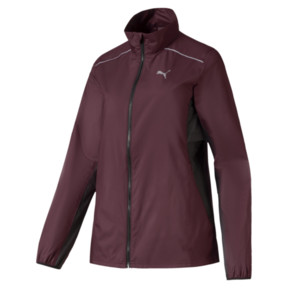 IGNITE Damen Running Windjacke