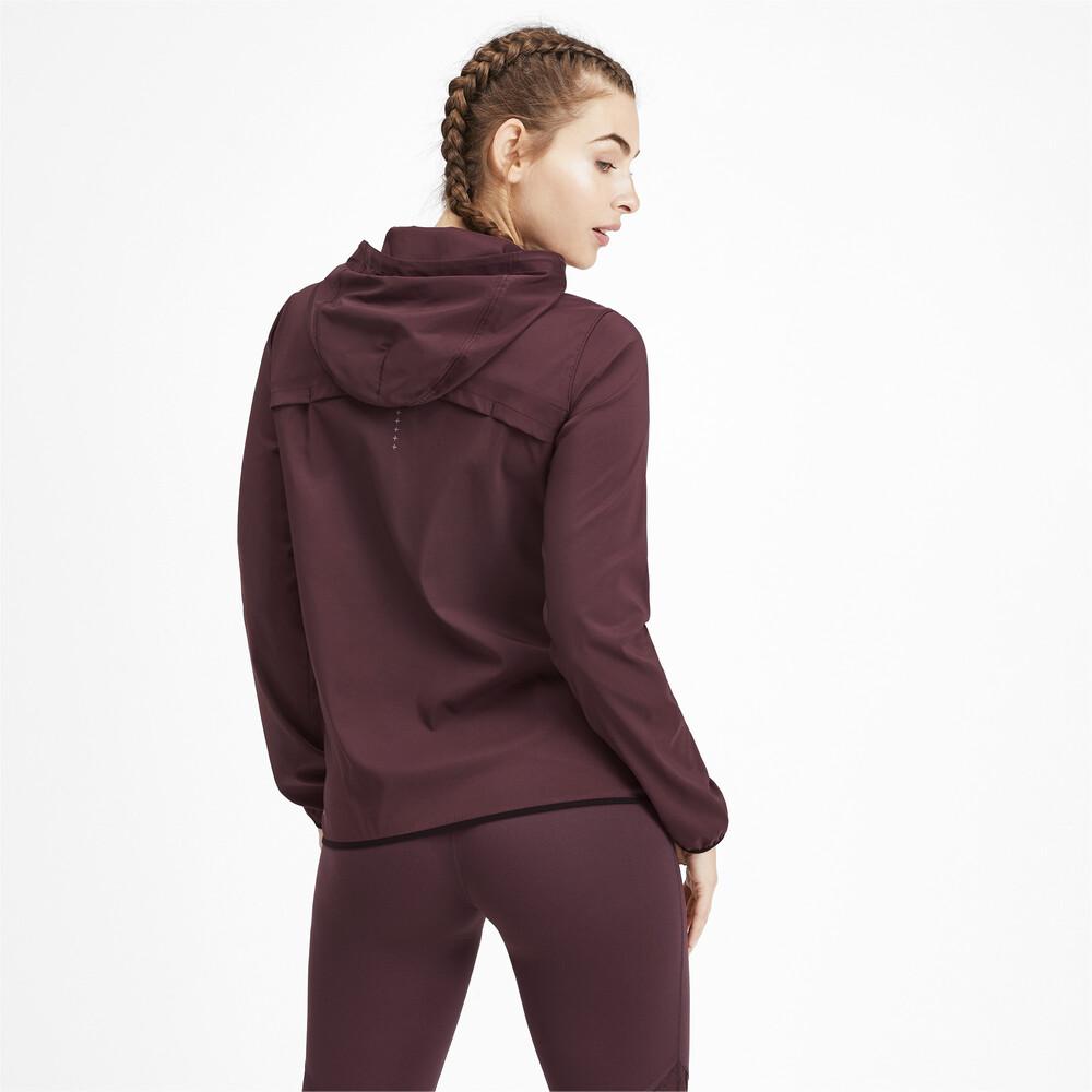 Görüntü Puma Last Lap Kapüşonlu Kadın Koşu Ceket #2