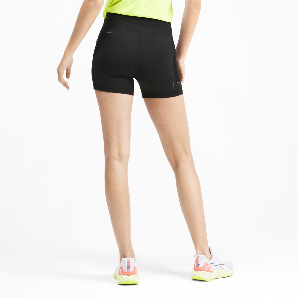 Image Puma IGNITE Tight Women's Running Shorts #2