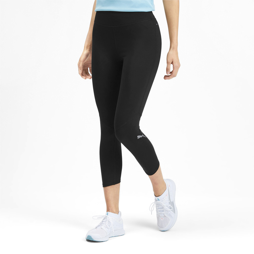 Image Puma IGNITE 3/4 Women's Tights #1