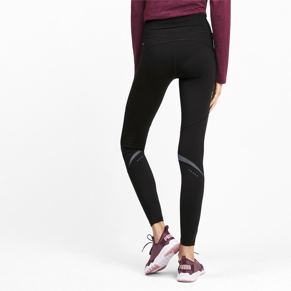 Image Puma IGNITE Women's Running Tights #2