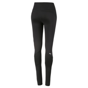 Thumbnail 5 of Studio Yogini Lux Women's Tights, Puma Black, medium