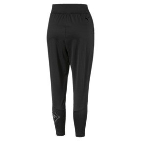 Thumbnail 5 of Studio 7/8 Knitted Women's Sweatpants, Puma Black, medium