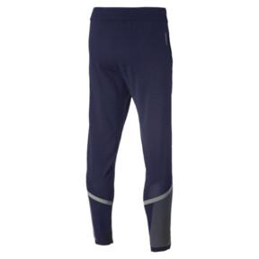 Miniatura 5 de Pantalones Reactive evoKNIT para hombre, Peacoat-CASTLEROCK, mediano