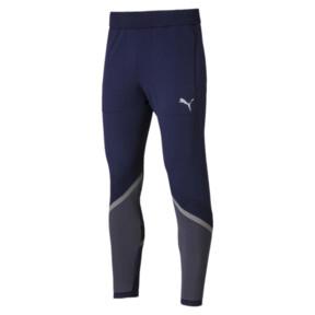 Miniatura 4 de Pantalones Reactive evoKNIT para hombre, Peacoat-CASTLEROCK, mediano