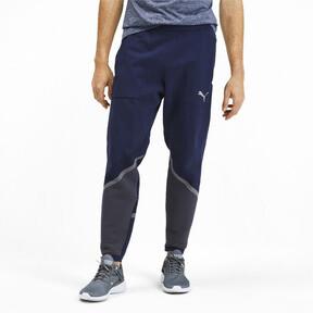 Miniatura 1 de Pantalones Reactive evoKNIT para hombre, Peacoat-CASTLEROCK, mediano