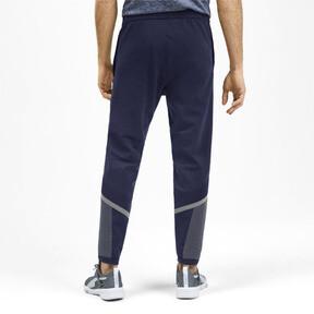 Miniatura 2 de Pantalones Reactive evoKNIT para hombre, Peacoat-CASTLEROCK, mediano