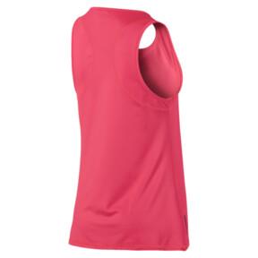 Miniatura 5 de Camiseta sin mangas Be Bold con estampa para mujer, Pink Alert, mediano