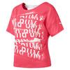 Görüntü Puma FEEL IT Kadın Antrenman T-Shirt #4