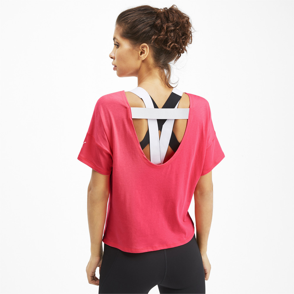 Imagen PUMA Polera HIT Feel It #2