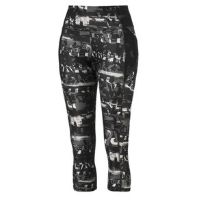 173a4df9702e5 Be Bold All-Over Print 3/4 Women's Training Tights
