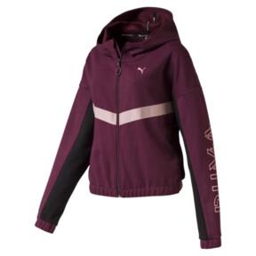 HIT Feel It Women's Sweat Jacket
