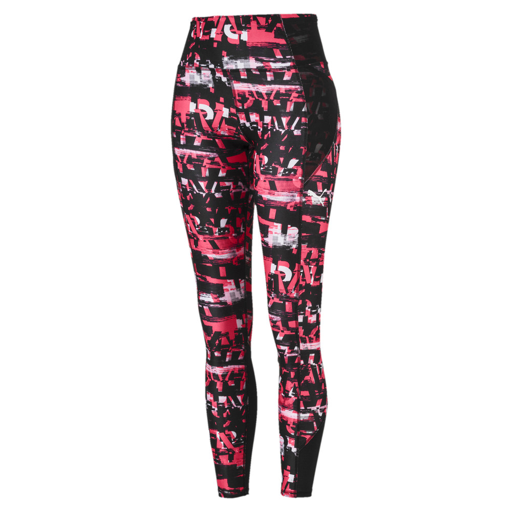 Image Puma Be Bold 7/8 Women's Training Leggings #1