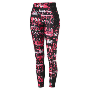 Be Bold AOP Women's 7/8 Leggings