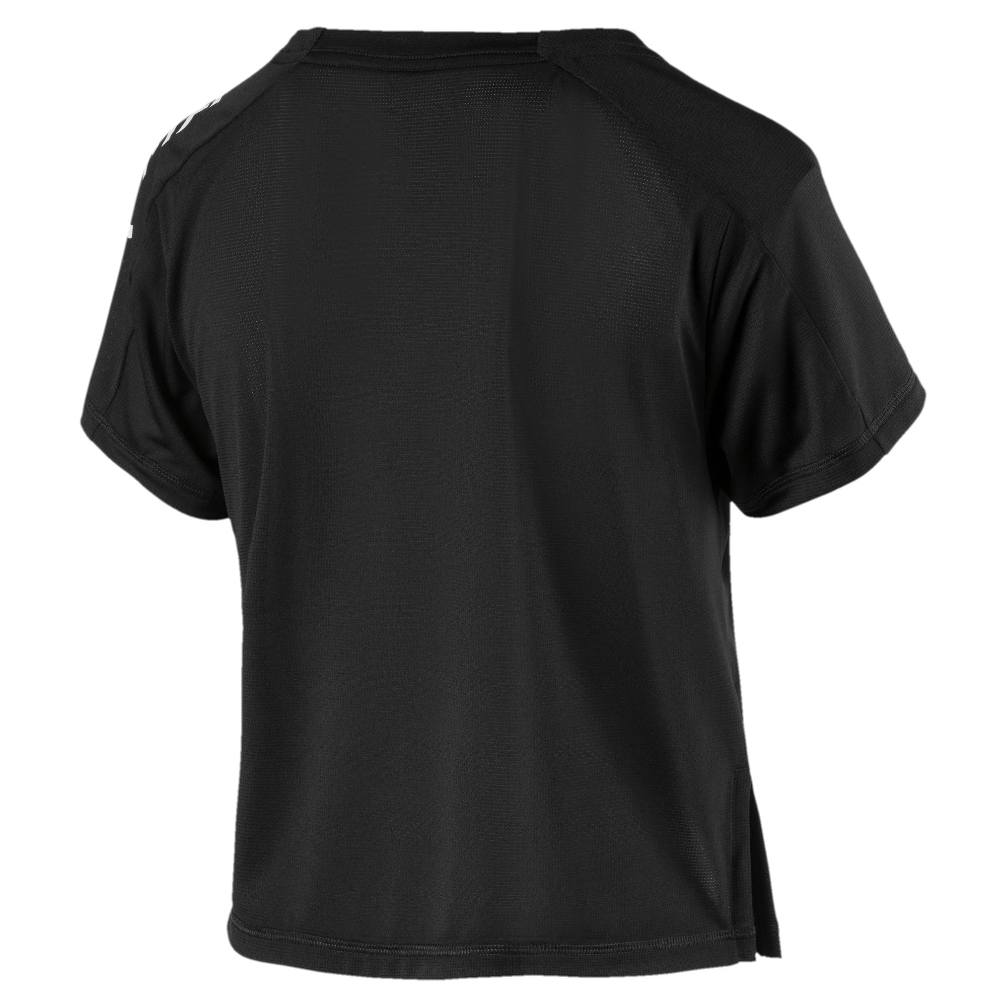 PUMA-Logo-Graphic-Women-039-s-Tee-Women-Tee-Training thumbnail 8