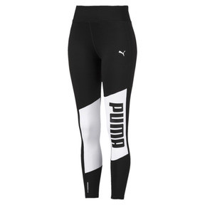 Logo 7/8 Graphic Women's Training Leggings