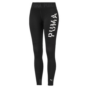 Logo Women's 7/8 Leggings