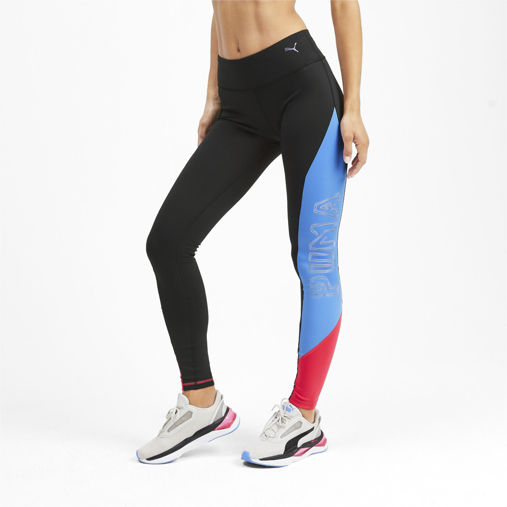 Image Puma Be Bold Women's Training Leggings #1