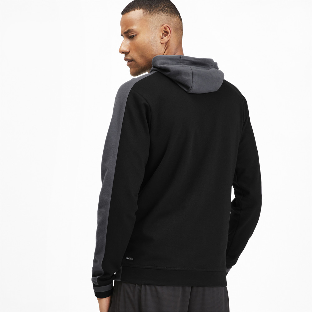 Image PUMA Collective Knitted Men's Hoodie #2