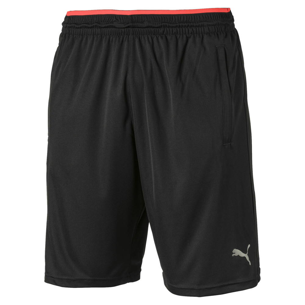 Image PUMA Collective Knitted Men's Training Shorts #1