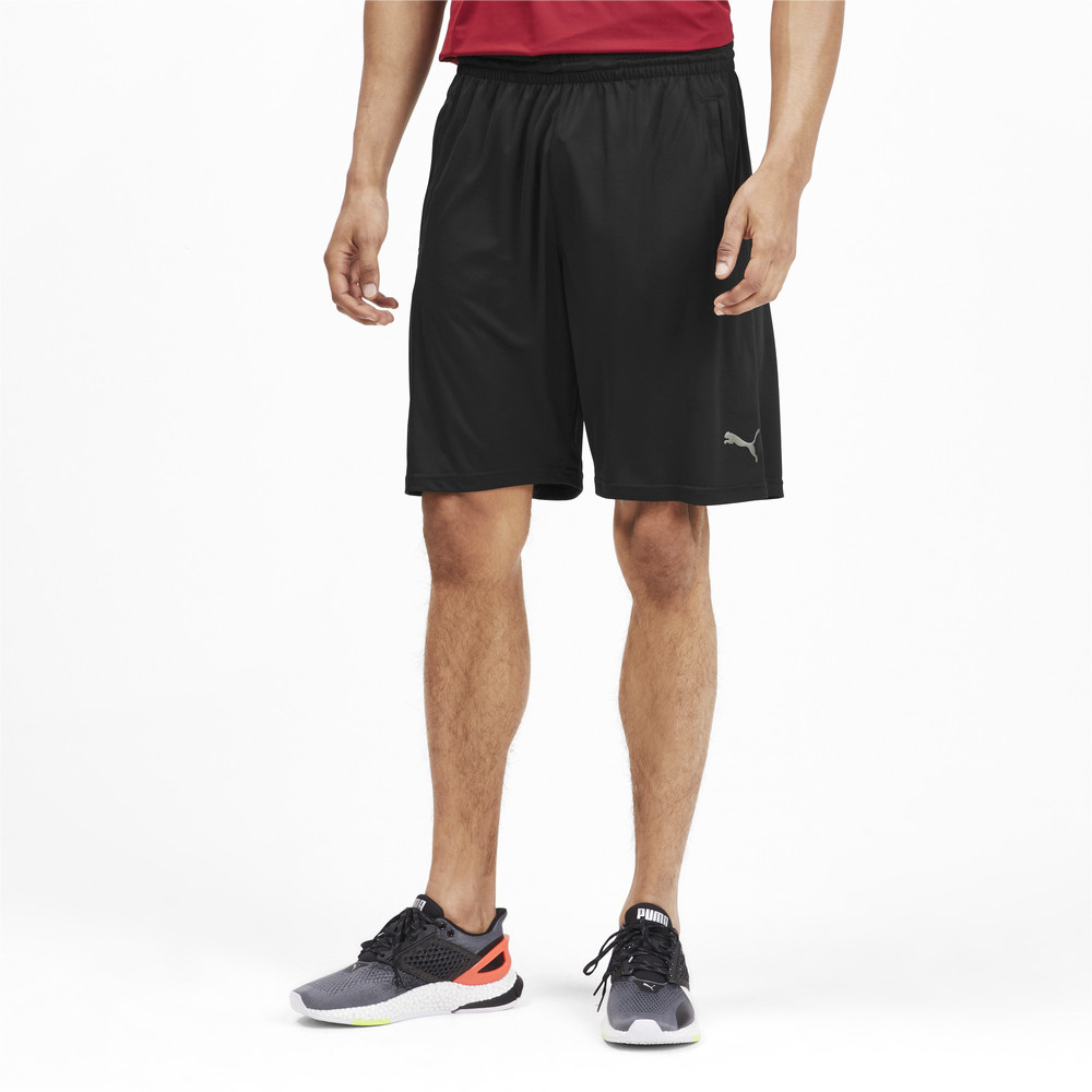 Image PUMA Collective Knitted Men's Training Shorts #2