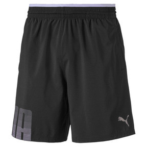 Shorts de training tejidos de hombre Collective