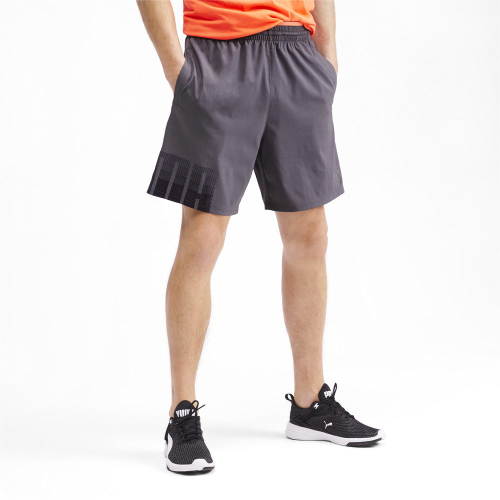 Image Puma Collective Woven Men's Training Shorts #2